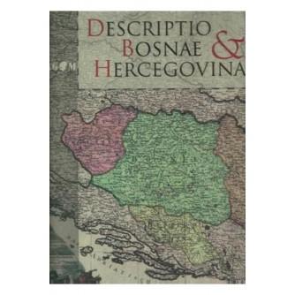 Mirko Marković: Descriptio Bosnae & Hercegovinae
